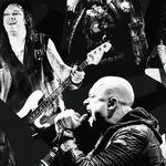 Helloween se reunesc pentru un turneul mondial!