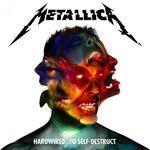 Noul album Metallica conduce topurile din intreaga lume