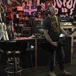 Metallica dezvaluie imagini de la filmarile clipului Dream No More