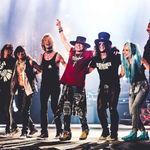 Guns N' Roses au anuntat datele turneului european