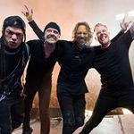 Metallica vor canta miercuri in emisiunea lui Jimmy Kimmel