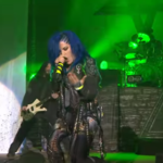 3 piese Arch Enemy live la Wacken Open Air 2016