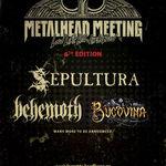 Ultima saptamana de Earlybird pentru abonamentele METALHEAD Meeting Festival 2017!