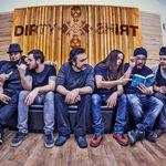 Dirty Shirt anunta oficial concertele din cadrul turneului 'FolkCore De-Tour'