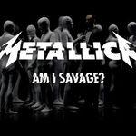 Metallica dezvaluie imagini de la filmarile pentru 'Am I Savage?'