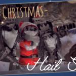 Viralul zilei: Hail Santa cu Immortal Sock Puppets