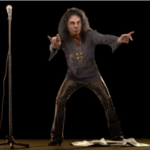 Holograma lui Ronnie James Dio va pleca in turneu