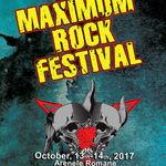 Xandria: prima trupa confirmata la Maximum Rock Festival 2017