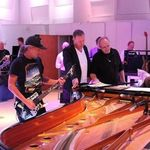 Metallica vor canta cu pianistul Lang Lang in Beijing