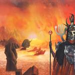 Mastodon au lansat piesa 'Sultan's Curse'