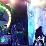 Arch Enemy au lansat un clip de pe viitorul DVD