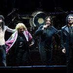 Black Sabbath si-au incheiat cariera acolo unde au cantat prima data (video)