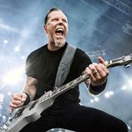 James Hetfield de la Metallica nu mai are voie sa cante