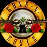 Guns N Roses vand trandafiri de Sf Valentin