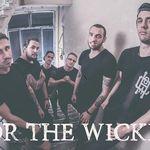 For The Wicked continua turneul noului EP in Campulung, Targu Jiu si Constanta