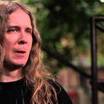 Basistul Cannibal Corpse da numele unui vierme preistoric