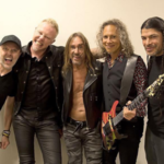 Metallica au cantat cu Iggy Pop in Mexic
