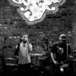 Les Elephants Bizarres au lansat albumul 'SEEN'
