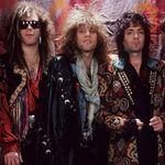 Viralul zilei: Un concert rar Bon Jovi din 1989