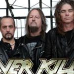 Overkill au un clip pentru piesa 'Shine On'