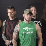 All That Remains au lansat un lyric video pentru piesa 'Halo'