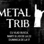 Ce ascultam saptamana aceasta la Metal Trib - editia #63
