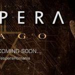 Vespera lanseaza videoclipul piesei 'Imago'