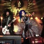 Arch Enemy prezinta 'As The Stages Burn!' (unboxing video)