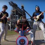 Viralul zilei: 'Killing In The Name'(RATM) cantata la instrumente pentru copii
