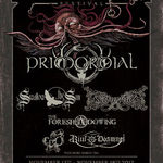 Avem lineup-ul final de la Metal Gates Festival