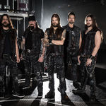 Iced Earth a lansat un lyric video pentru 'Seven Headed Whore'