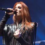 Epica au lansat un clip live pentru piesa 'Dancing In A Hurricane'