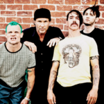 Red Hot Chili Peppers au lansat videoclipul piesei 'Goodbye Angels'