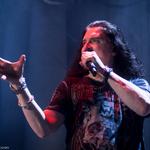 Poze de la concertul Dream Theater din Bucuresti