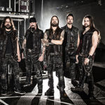 Iced Earth au lansat un lyric video pentru 'Great Heathen Army'