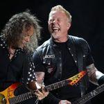 Metallica revine cu un clip live oficial pentru piesa 'Fuel'