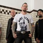 Volbeat au deja cinci piese pentru noul album