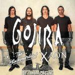 The Blackmordia si Xaon concerteaza alaturi de Gojira la Arenele Romane