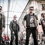 Papa Roach a lansat piesa 'Sunrise Trailer Park'