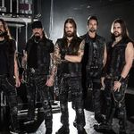 Iced Earth revine cu o piesa noua, 'Clear The Way (December 13th, 1862)'