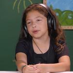 Viralul zilei: Cum reactioneaza copiii atunci cand asculta Iron Maiden