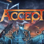 Accept a lansat videoclipul piesei 'The Rise Of Chaos'
