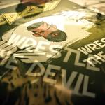 Edguy a lansat un clip pentru 'Wrestle the Devil'