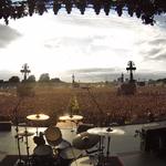 Peste 60.000 de oameni au cantat Bohemian Rhapsody in timp ce asteptau concertul Green Day
