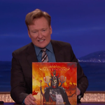 Mastodon au cantat la Connan O'Brien - video