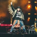 Turneul Guns N' Roses 'Not In This Lifetime', cel mai profitabil din 2017
