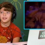 Viralul zilei: Cum reactioneaza copiii cand asculta Motley Crue