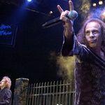 Holograma lui Ronnie James Dio ajunge la Bucuresti!