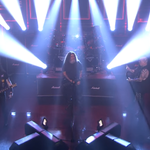 Slayer a cantat in emisiunea lui Jimmy Fallon