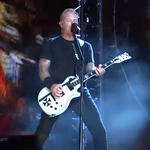 Metallica: 'Fuel' live in California